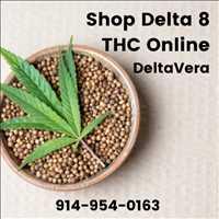 Purchase Premium Delta 8 THC Products For Sale Online DeltaVera 914-954-0163