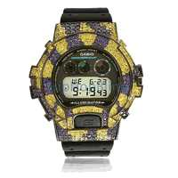 Custom G Shock Watch Check them out at Hip Hop Bling