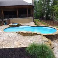 Build Custom Concrete Swimming Pools in Gastonia North Carolin with CPC Pools Call 704-799-5236