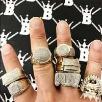 Best Bling Bling Jewelry For Sale Online Hip Hop Bling