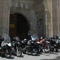 Motorcycle Turkey Group Tours with Moto Discovery