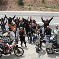 Turkey Group Motorcycle Tours - Moto Discovery