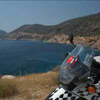 Discover Turkey on Motorcycle with Moto Discoveries 11 day tour