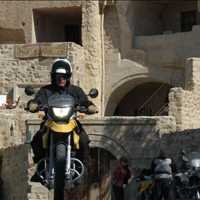 Vacation Motorcycle Tours in Turkey With Moto Discovery