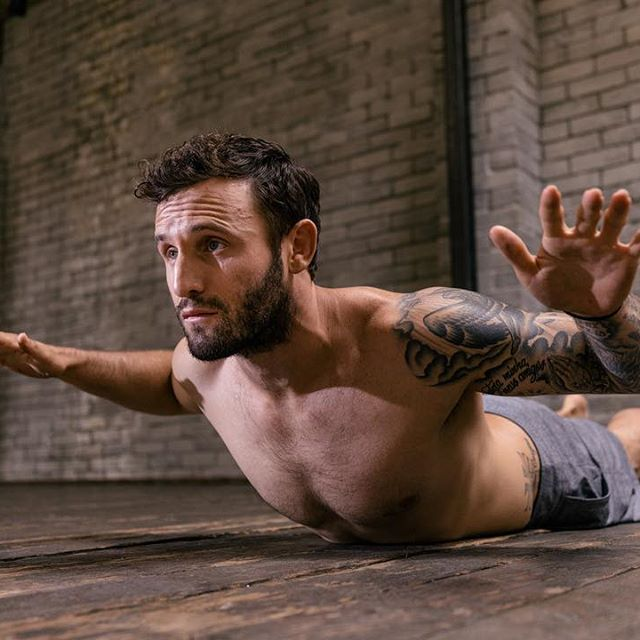 Functional fitness, functional poses and practices covered and more with @vytasyoga