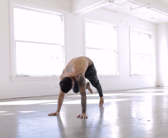 My teaching is based on the basics, and my new program Pose Builder focuses just on that.