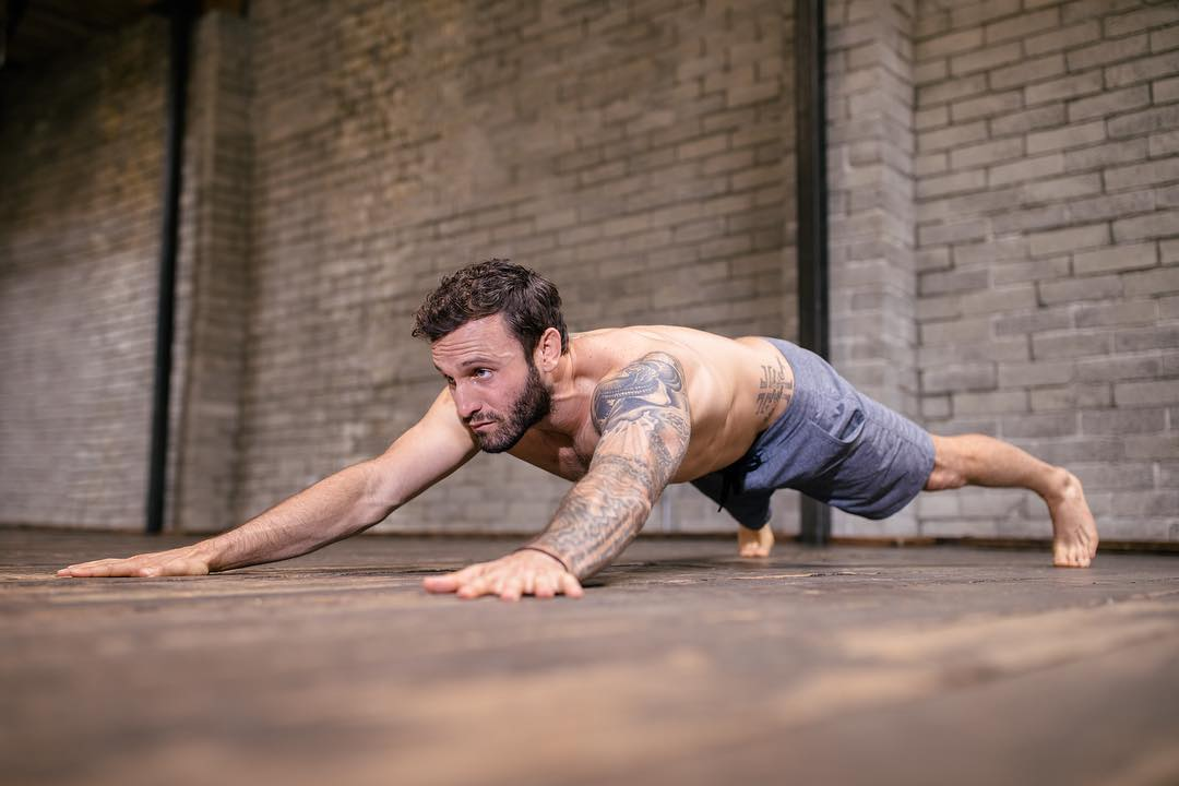 7 Day Core Ignite From Alo Moves