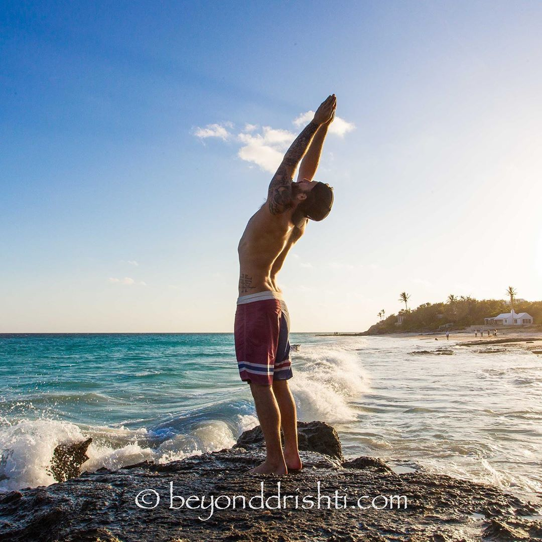 Don't expect to find a unicorn when surrounded by donkeys - Calvin Corzine Yoga