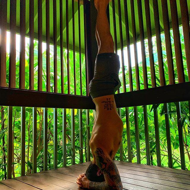 No caption needed- Cavin Corzine Yoga