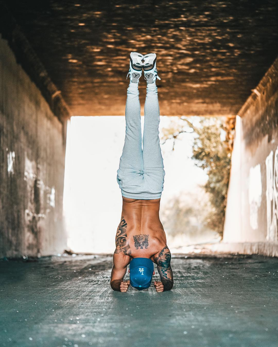 A long-distance is any Uber ride over $20 - Calvin Corzine Yoga