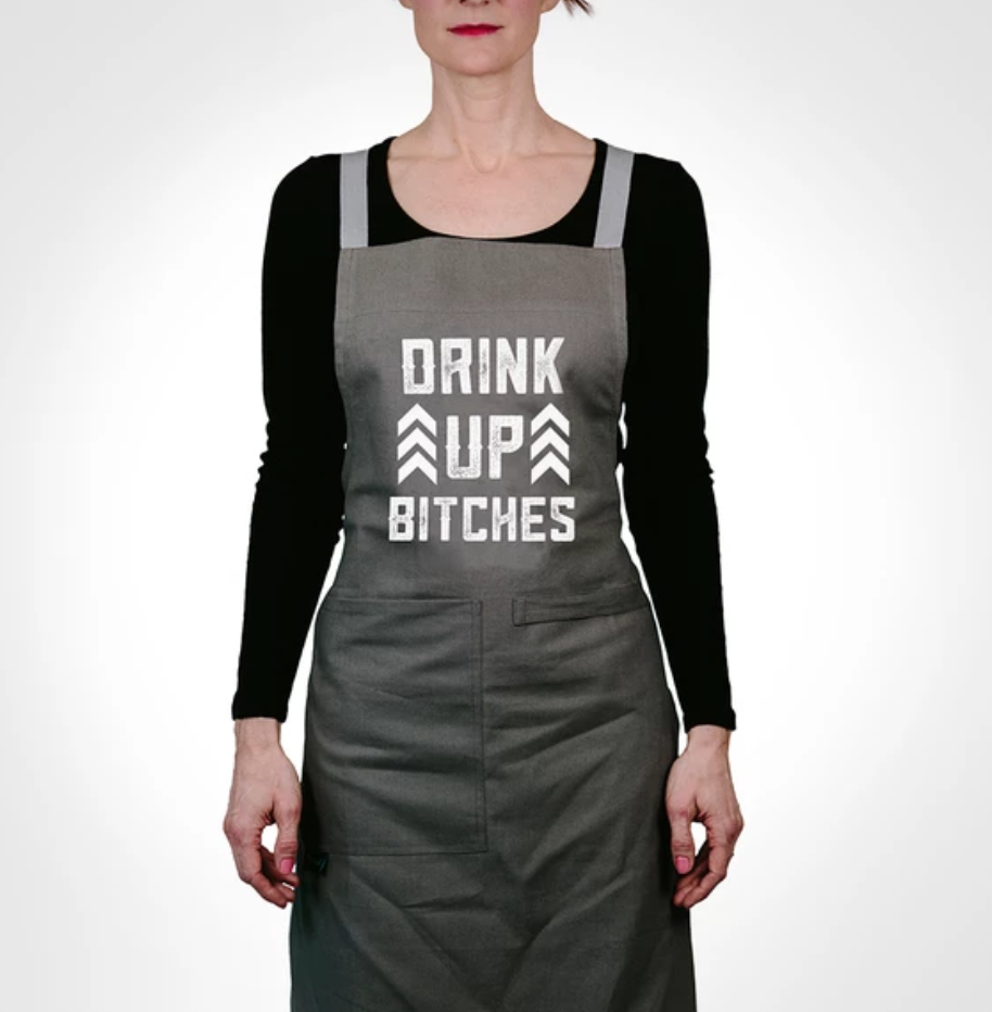Best Funny Kitchen Aprons For Sale Twisted Wares 214-491-4911