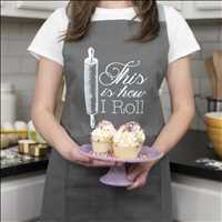 Unisex Novelty Kitchen Aprons For Sale Twisted Wares 214-491-4911