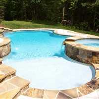 Stanley North Carolina Custom Inground Concrete Pools from Carolina Pool Consultants - 704-799-5236