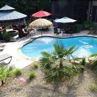 Stanley NC Custom Inground Luxury Concrete Pools from Carolina Pool Consultants - 704-799-5236