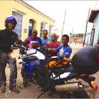 Motorcycle Tours in Havana Cuba