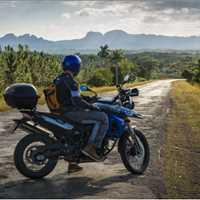 Santiago to Havana Cuba Motorcycle Tour
