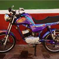 Motorcycle Tours to Havana Cuba