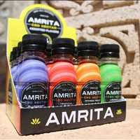 Amrita Energy Shots Industrial Hemp CBD Isolate Infused Energy Shots From CBD Unlimited 480-999-0097