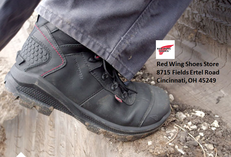 Red Wing Boots Tri County Area