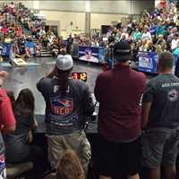 ACO World Championships