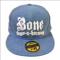 DENIM BONE THUGS N HARMONY SNAPBACK