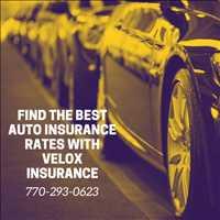 Velox Insurance Affordable Auto Insurance Florida 770-293-0623