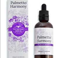 Top Quality Full Spectrum CBD Hemp Oil For Sale Palmetto Harmony 843-331-1246