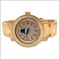 High End Bling Watches FOR SALE At Wholesale Prices