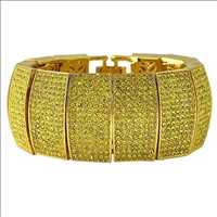 High End Hip Hop Bracelets FOR SALE At Wholesale Prices