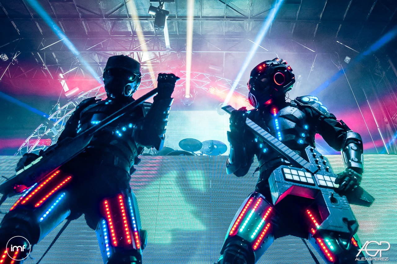 Imagine Music Festival Atlanta, Georgia, United States