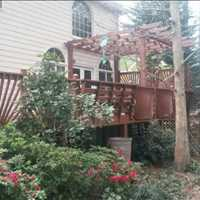 Deck Renovation Atlanta