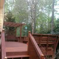 Custom Deck Renovation Atlanta