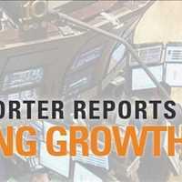 OTC TIP REPORTER THE LEADER IN PICKING STOCKS 1-800-850-9305