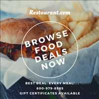 Restaurant.com Claimed Their Name on Findit To Improve Exposure in Search Call 404-443-3224