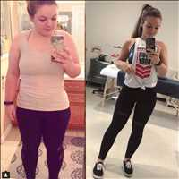 Regan Patterson Is Sharing Her Fitness Journey On Findit