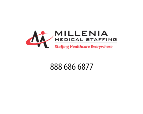 Virginia Travel Nursing Jobs Offered By Millenia Medical Staffing. Call 888-686-6877