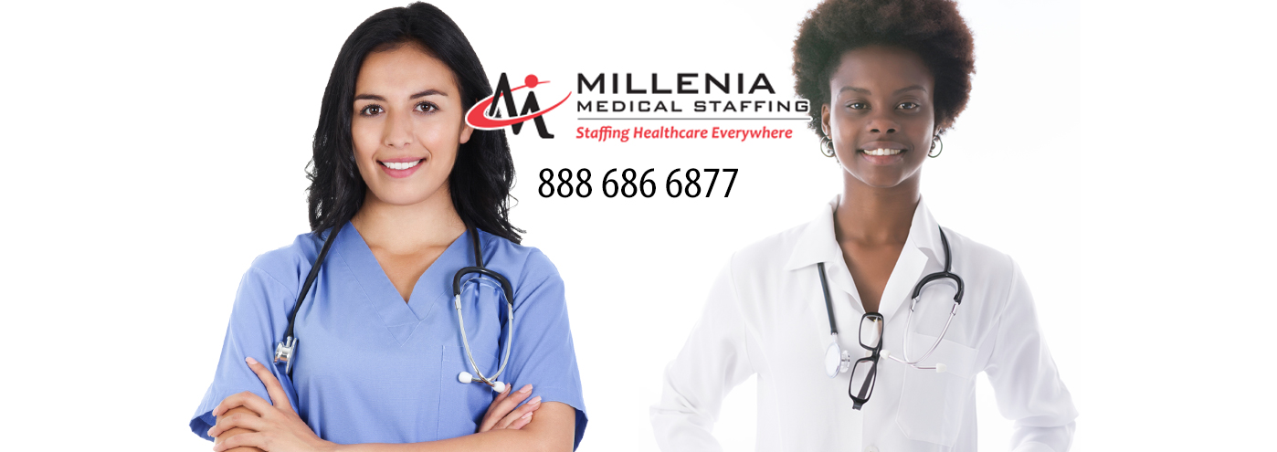 Apply To Virginia Travel Nursing Jobs With Millenia Medical Staffing. Call 888-686-6877