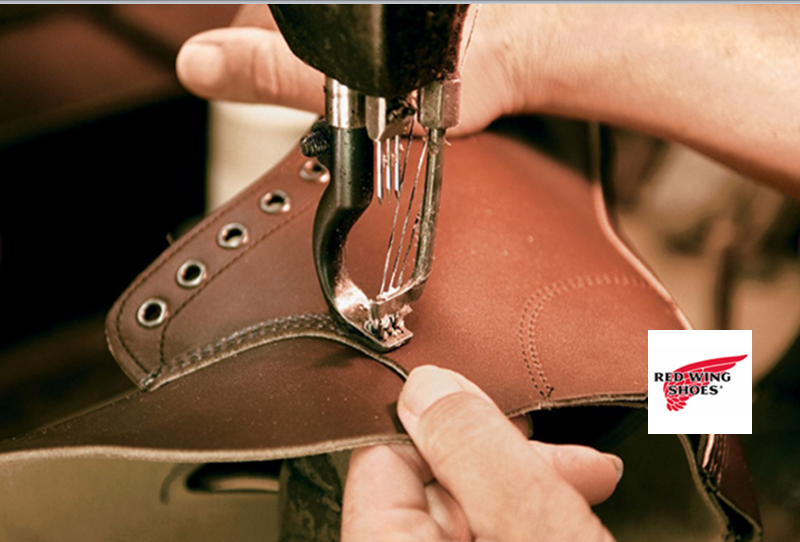 Red Wing Quality Footwear