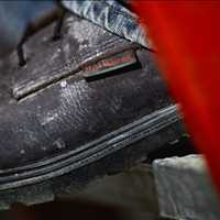 Womens Safety Footwear Red Wing