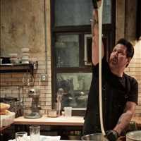 Chef Paul Gerard New York Chef Antique Bar and Bakery Featured Findit Member 404-443-3324