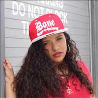 Official Bone Merch, Only From Layzie Gear.com