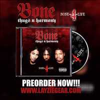 This Is One Of The Rarest Bone Thugs Albums Out there!