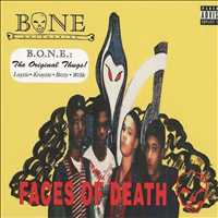 Bone Enterprises, Faces of Death Album
