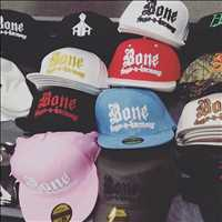 Grab a new snapback hat today from Layzie Gear