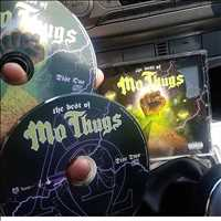 The Best Of Mo Thugs 2 Disc Set