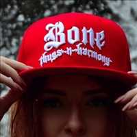 Bone Thugs N Harmony Snapbacks