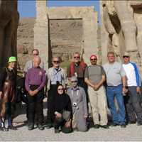 Group Motorcycle Tour in Iran