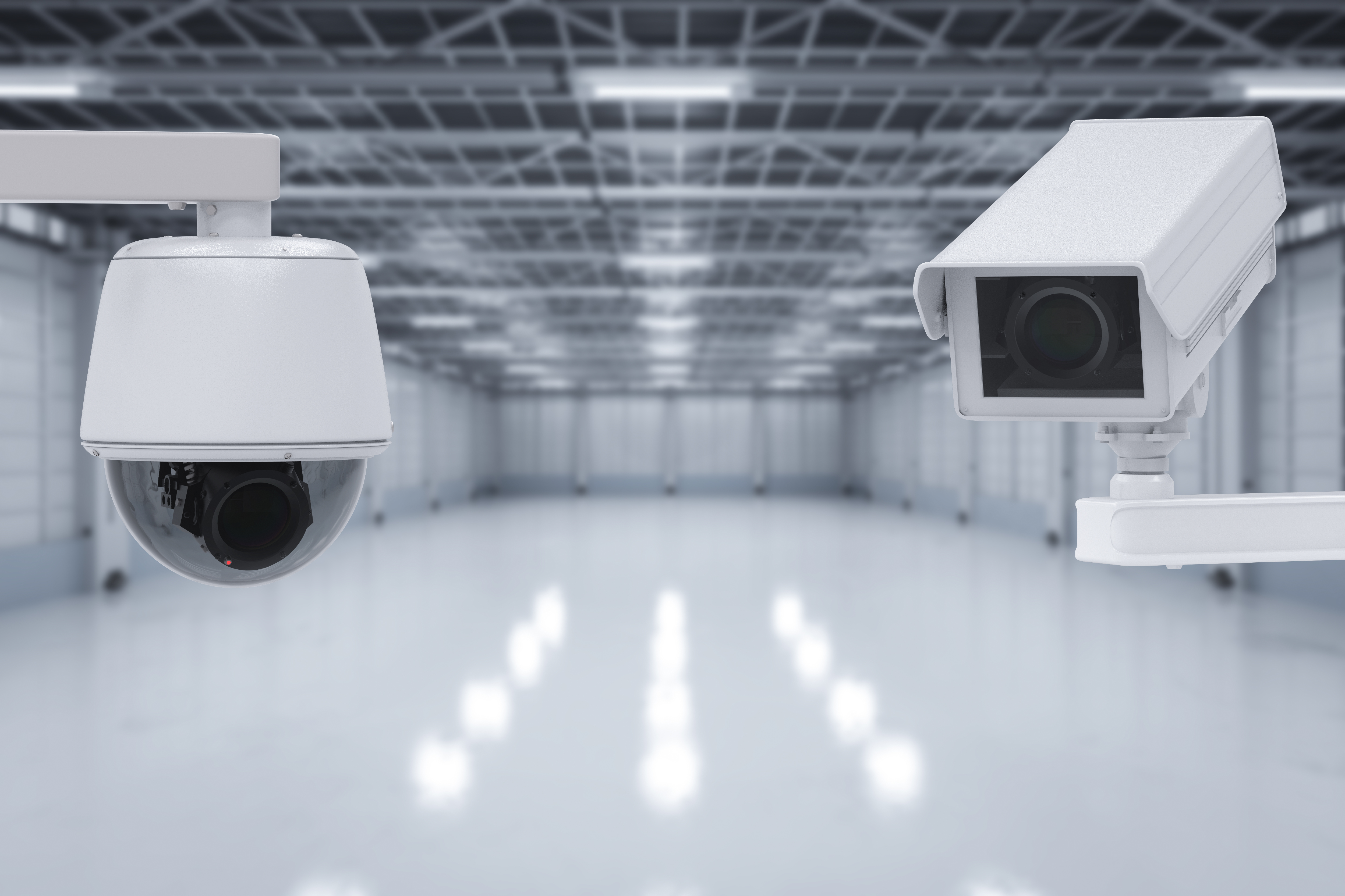 What Equipment We Need For Video Surveillance In Office?