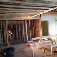 Structural Repairs Savannah Georgia offered by American Craftsman Renovations