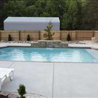 Custom Inground Concrete Swimming Pools in Waxhaw NC from Carolina Pool Consultants - 704-799-5236